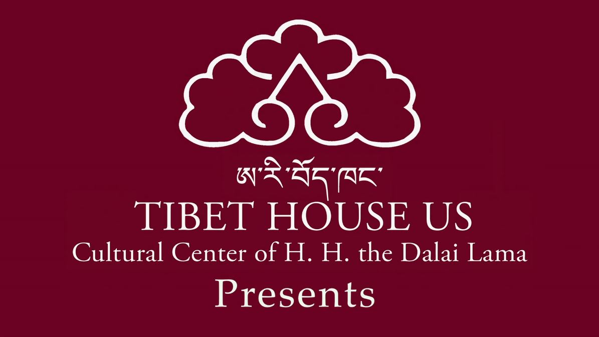 FIRST 30 YEARS TIBET HOUSE